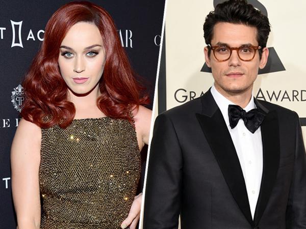 Putus Lagi dari Katy Perry, John Mayer Sudah Punya Pacar Baru?