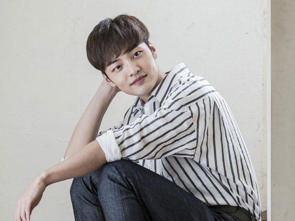 Kim Min Jae Resmi Gabung Agensi Baru Bareng Penyanyi OST Terkenal Punch