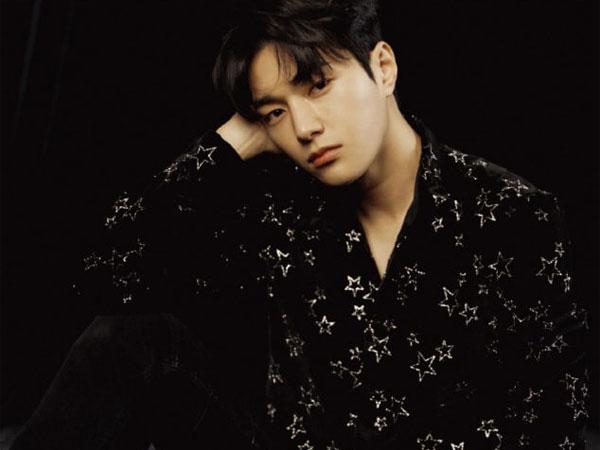 Kim Myungsoo Bicara Soal Keputusan Wamil di Korps Marinir dan Bocoran Lagu Solo