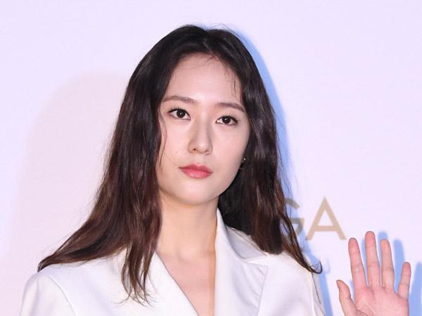 Krystal f(x) Comeback Akting Jadi Pemeran Utama Film Indie