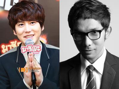 Jadi MC Music Bank Jakarta, Kyuhyun SuJu dan Indra Herlambang Akan Pakai Batik?