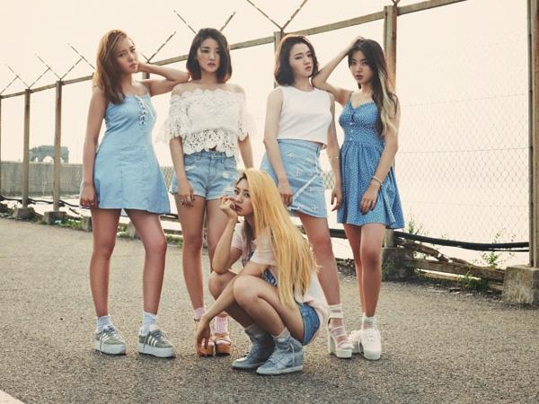 KBS Akan Tayangkan Penampilan Terakhir Mendiang EunB dan RiSe Bersama Ladies Code?