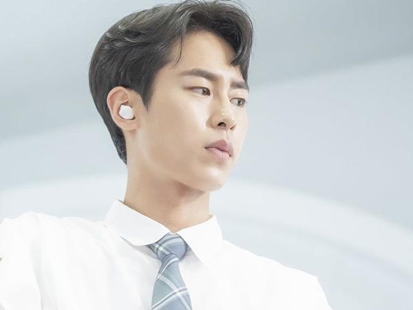 Sukses Dengan 'Extraordinary You', Lee Jae Wook Ungkap Kesulitan Hingga Peran Favoritnya