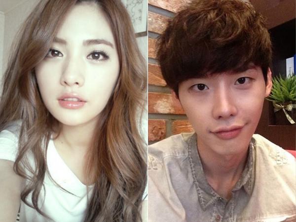 Akui Mirip Dengan Lee Jong Suk, Nana After School Mau Main Drama Bareng