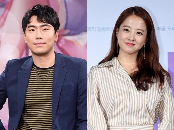 Tambah Bumbu Komedi, Lee Si Eon Ikut Main Drama Terbaru Park Bo Young 'Abyss'