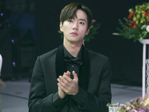 Lee Jun Young Ceritakan Karakternya Dalam Drama 'Imitation'