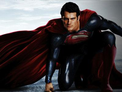 Man Of Steel Pecahkan Rekor Box Office Bulan Juni