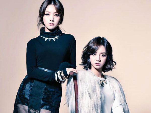 'Bersaing' Dengan Hyeri, Minah Girls Day Ungkap Perasaannya Jadi Pemeran Utama Untuk Pertama Kali
