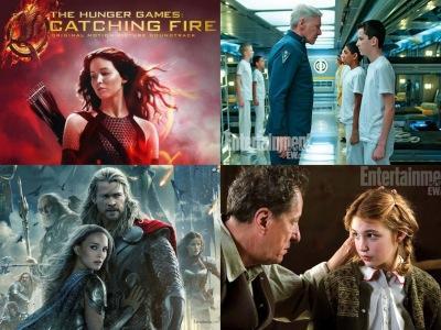 Bersiap-siap! Inilah 7 Film Box Office Yang Akan Rilis Di Bulan November