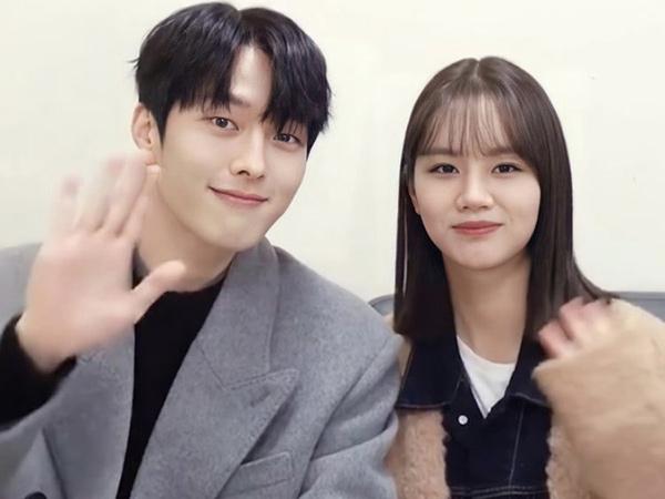 Jang Ki Yong dan Hyeri Tinggal Serumah di Drama My Roommate is Gumiho