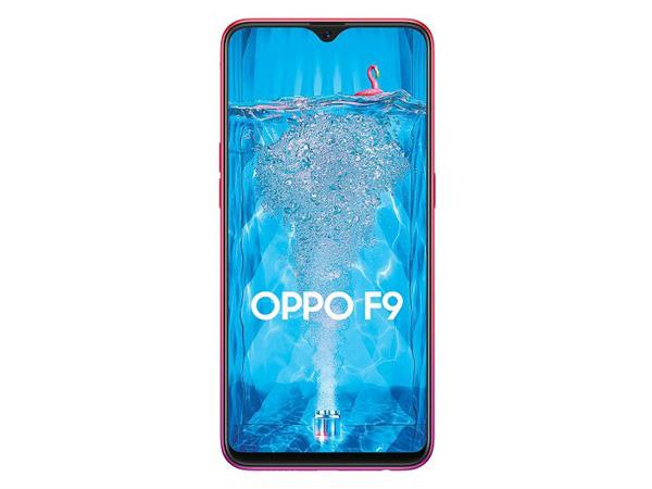 Smartphone Berlayar Unik Oppo F9 Tetapkan Tanggal Rilis di Indonesia!