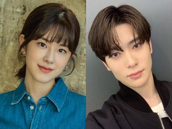 Park Hye Soo Kagum dengan Etos Kerja Jaehyun NCT di Lokasi Syuting