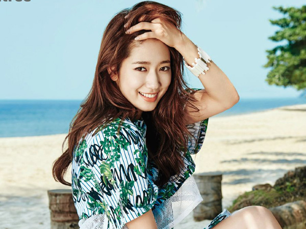 Belum Dapat Pemeran Wanita, Film 'Hyung' Pilih Mengajak Park Shin Hye?