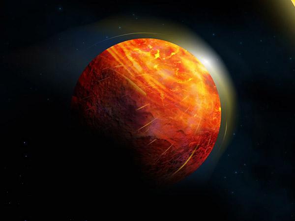 Pengamatan NASA Ada 300 Juta Planet yang Bisa Dihuni Manusia