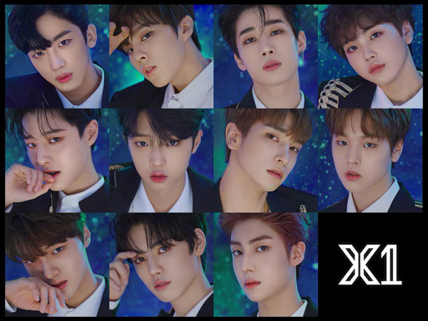 Episode Final Mnet 'Produce X 101' Catat Rating Tertingginya