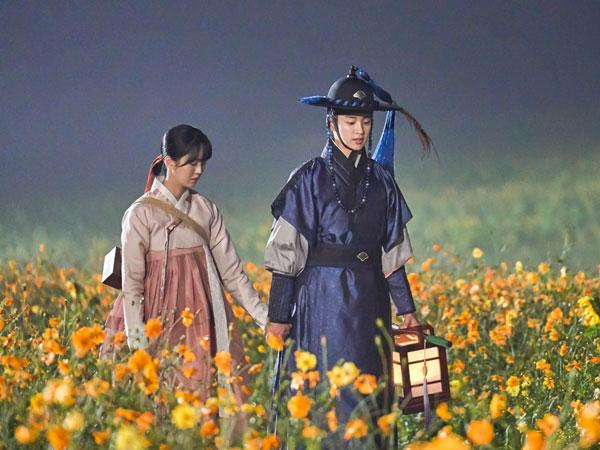 Drama 'Tale of Nok-du' Tamat dengan Rating Memuaskan