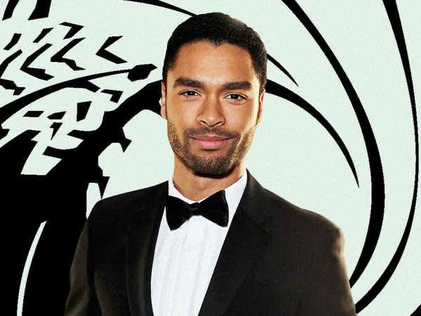 Regé-Jean Page Masuk Daftar Calon Pengganti Daniel Craig di James Bond