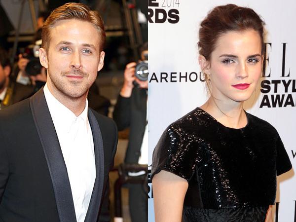 Ryan Gosling Diincar Jadi Lawan Main Emma Watson Dalam 'Beauty and the Beast'?