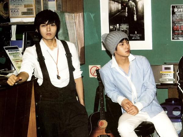 Keluar dari Super Junior, Kibum Didukung Ryeowook dan SM Entertainment