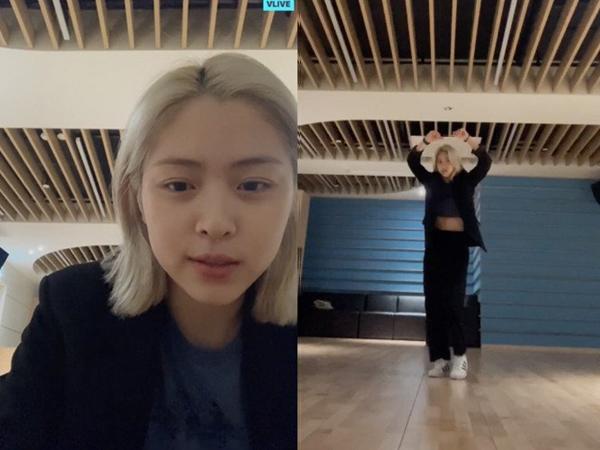 Ryujin ITZY Unjuk Kemampuan Nge-dance Lagu BLACKPINK Hingga NCT 127