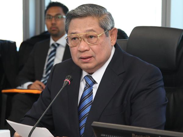 Berkantor Pusat di Korea Selatan, Ini Pekerjaan Baru Mantan Presiden SBY!