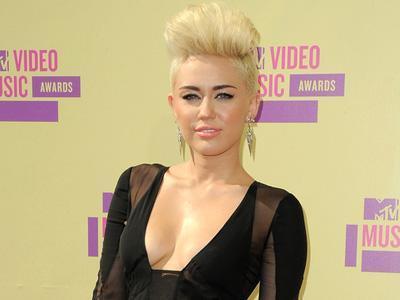 Miley Cyrus : Aku Tidak Peduli dengan Penggemar!