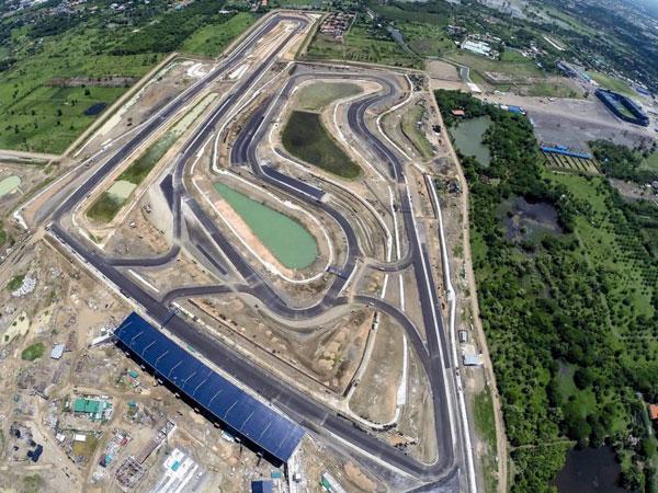 Ini 2 Fakta Unik Sirkuit MotoGP 2021 di Mandalika yang Bakal Disulap Mirip Monaco