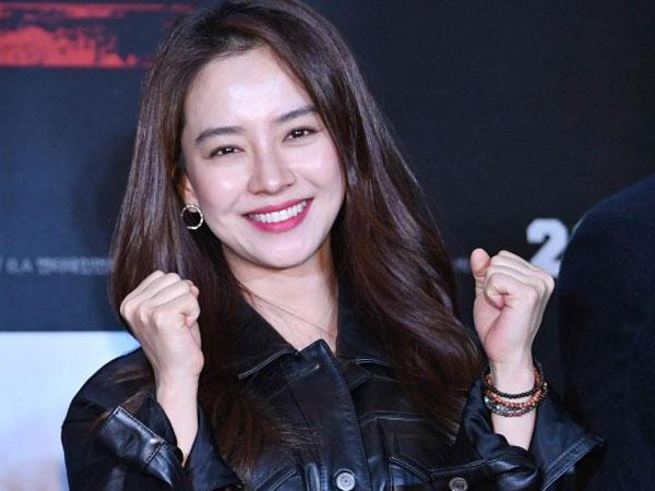 Gabung Agensi Baru, Song Ji Hyo 'Serumah' dengan Hyeri Girl's Day
