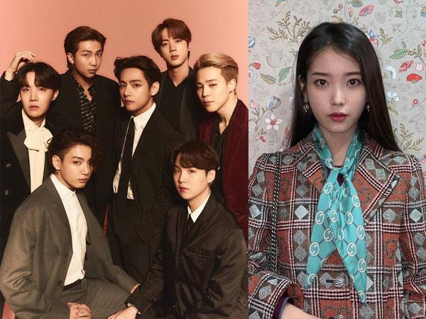 Spotify Ungkap Artis K-Pop yang Mendominasi Jelang Peluncuran di Korea