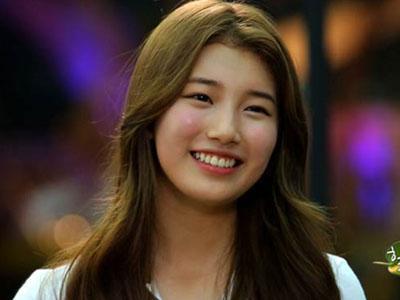 Suzy miss A Pernah Naksir Salah Satu Selebriti Pria Korea?