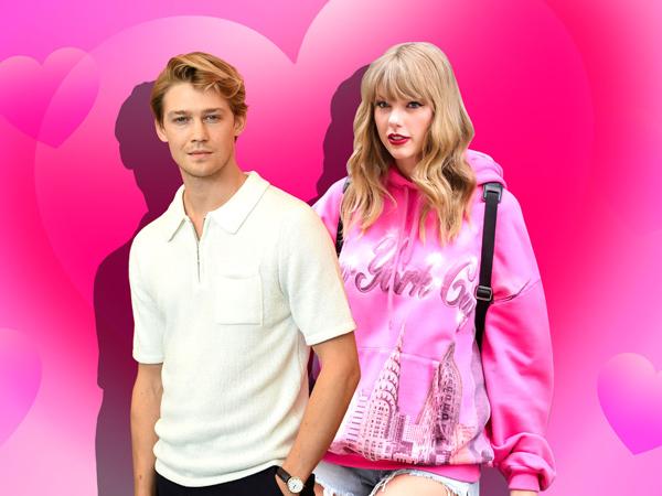 Rilis Lagu 'Lover' Jadi Kode Taylor Swift Sudah Tunangan dengan Joe Alwyn?