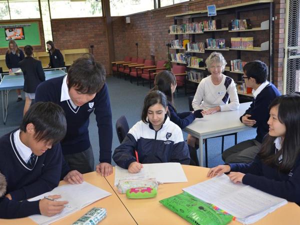 SMA di Melbourne Ini Bebaskan Siswanya Untuk Pilih Waktu Masuk dan Mata Pelajaran