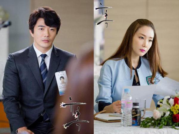 Bintang Drama 'Temptation' Terlihat Misterius & Menggoda Dalam Cuplikannya