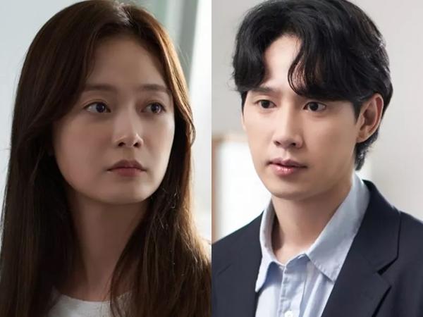 Jun So Min dan Park Sung Hoon Jadi Pasangan Suami Istri di Drama Spesial KBS
