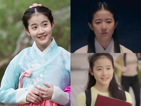 5 Drama Korea yang Dibintangi Si Eun STAYC, Jadi Peran Muda Terus