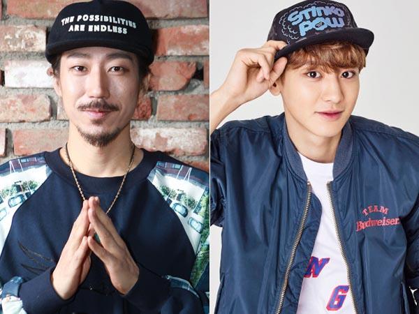 Jatuh Hati dengan Hasil Karyanya, Tiger JK Minta Buatkan Lagu Pada Chanyeol EXO?