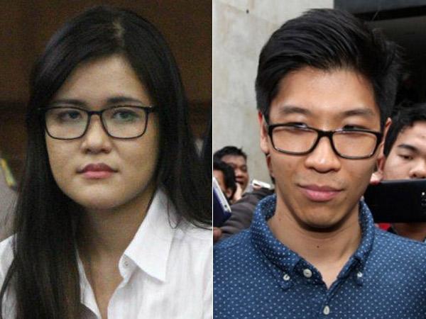 Hadapi Sidang Vonis, Begini Kondisi Kubu Jessica Wongso dan Mirna Salihin