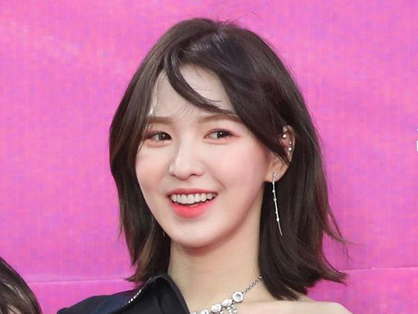 Update Kegiatan Wendy Bersama Red Velvet Usai 8 Bulan Hiatus