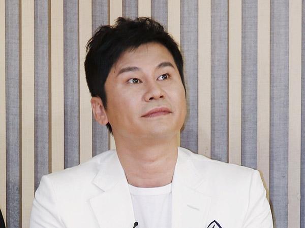 Yang Hyun Suk Jadi Tersangka Kasus Prositusi untuk Investor Asing