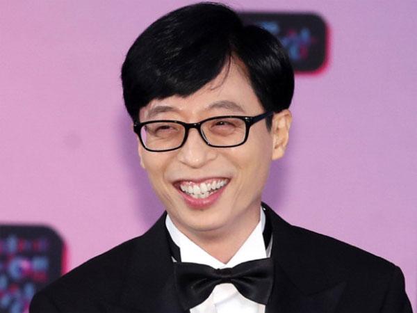 KBS Ungkap Detail Variety Show Baru Yoo Jae Suk