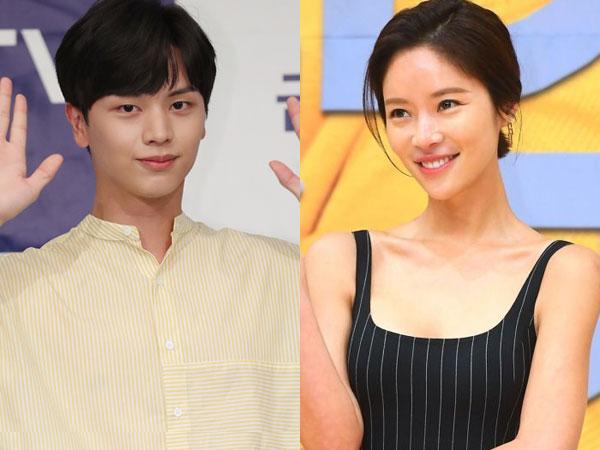 Sungjae BTOB dan Hwang Jung Eum Dikonfirmasi Bintangi Drama Baru JTBC