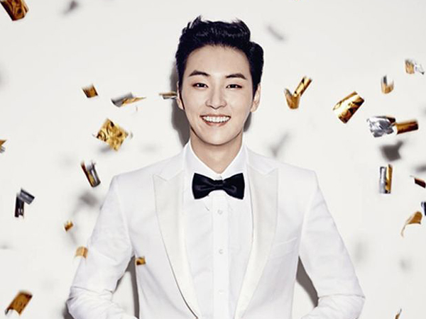Ini Rupa Terbaru Yoon Shi Yoon Saat Gabung di Korps Marinir untuk Wajib Militer