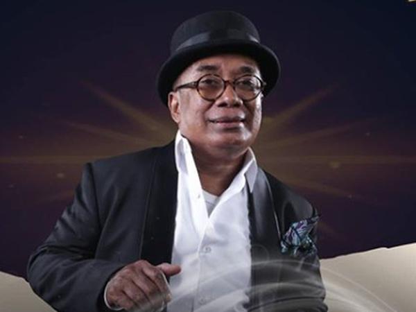 Yopie Latul Meninggal Dunia, Ini Karyanya di Industri Musik Tanah Air