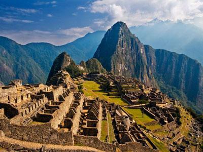 Macchu Picchu, Destinasi Wisata yang Kini Jadi Favorit di Peru untuk Turis Indonesia