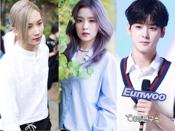 Gambarkan Wajah Menawan Para Idola, '2D' Jadi Istilah Baru di Dunia K-Pop?