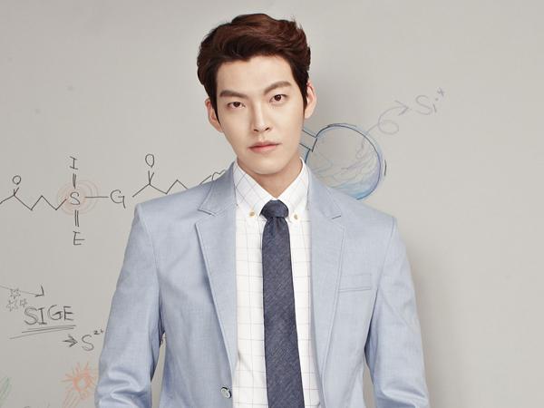 Seperti Apa Sih Tipe Ideal Kim Woo Bin Pasca Putus Cinta Tahun Lalu?