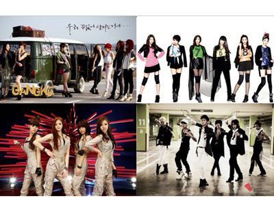 Banyak Idola Rookie 2012 Hilang Begitu Saja?