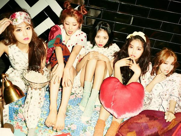 Cube Entertainment Akan Debutkan Girl Group dengan Member Multinasional!