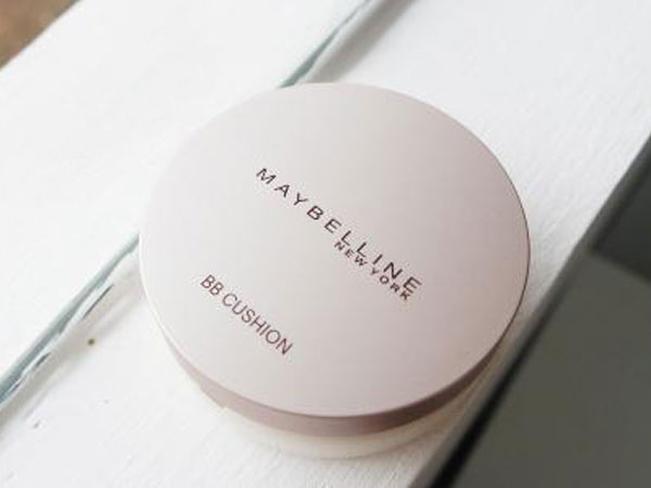 Review : Maybelline Super BB Cushion