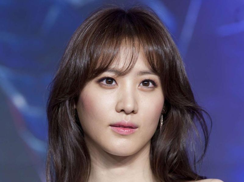 Aktris Claudia Kim Gabung ke YG Entertainment